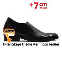 Keeve Sepatu Peninggi Badan Pria KBN-154