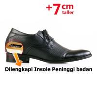 Keeve Sepatu Peninggi Badan Pria KBP-058
