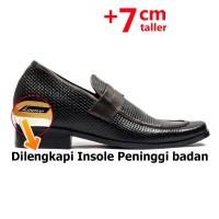 Keeve Sepatu Peninggi Badan Pria KBN-149