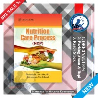 Nutrition Care Process (NCP) buku ilmu gizi kesehatan diagnosa gizi