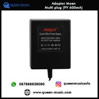 adaptor moen multi plug 9v 600ma