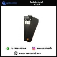 sustain keyboard match mps-6