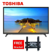 "TOSHIBA Smart LED TV 32 Inch 32L5650 Digital USB Movie 32"""