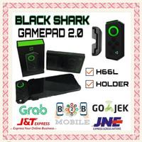 GAMEPAD BLACK SHARK 2 H66L + HOLDER - GAME PAD KIRI - JOYPAD LEFT