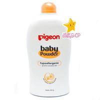 PIGEON Baby Powder Bedak Bayi Chamomile 200gram