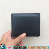 Harga dompet kulit pria 100 kulit asli produk garut   antitipu.com