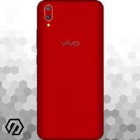 [EXACOAT] Vivo V11 | V11 Pro 3M Skin / Garskin - True Colors