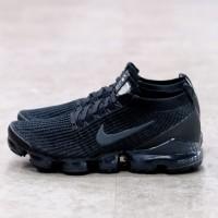 Nike Air Vapormax 3.0 Triple Black 100% Authentic