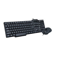 GoFreeTech GFT-S003 Keyboard + Mouse Combo