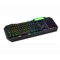 T-Dagger Gunboat RGB Gaming Keyboard