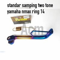 standar samping Twotone ring 14 Yamaha Nmax