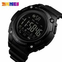 SKMEI Jam Tangan Sport - SKMEI Smartwatch Bluetooth Pedometer - 1347