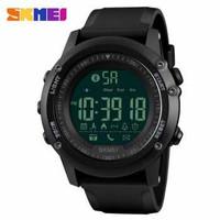 SKMEI Jam Tangan Olahraga Smartwatch Bluetooth Pedometer - 1321