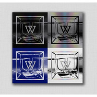 WINNER - Mini Album Vol.2 [WE] SET 4 VERSI