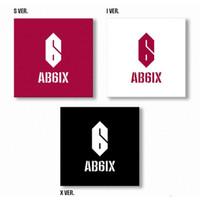 AB6IX - EP ALBUM VOL.1 [B:COMPLETE] SET 3 VERSI