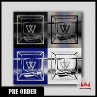 WINNER - Mini Album Vol.2 [WE]