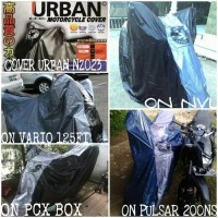 Sarung,selimut,cover motor Motor 155cc Sport NMAX,VIXION,BYSON,dll