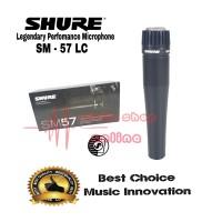 Microphone Shure SM57 Semi ORI / Mic Shure SM 57 Semi ori
