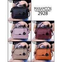2928 Handbags MNN Doctor Clove Bags