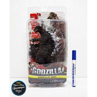 Action Figure Neca Godzilla 2001