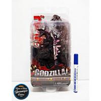 Action Figure Neca Godzilla shin godzilla atomic blast