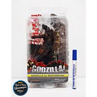 Action Figure Neca Godzilla vs destoroyah