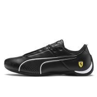 b95a02be Sepatu Sneakers Puma Scuderia Ferrari Future Cat Ultra Black Original