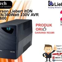 UPS EMERSON Liebert itON 600VA/360W 230V AVR PSA600-ID