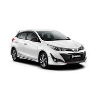 Toyota Yaris 1.5 G M/T