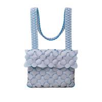 Byo Anatomy Bag in Cool Blue