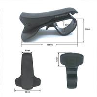 JEREFISH Universal Car Dashboard Holder Stand Clip Smartphone Car Hold