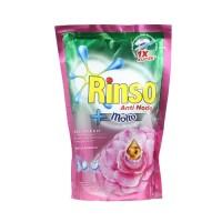 RINSO LIQ MOLTO ROSE FRESH RFL 750ML