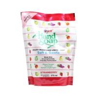 YURI HAND SOAP STRAWBERY 375ML