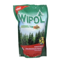 WIPOL KARBOL CEMARA REFIL 780ML
