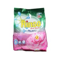 RINSO PWD MOLTO ROSE FRESH 770GR