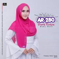 Hijab instan Jilbab instan pashmina instan Arrafi 280