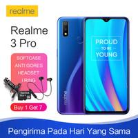 realme 3 Pro 6gb ram 128gb rom Garansi resmi indonesia 6/128gb 2019