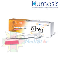 Humasis After Pregnancy Test