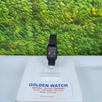 Jam tangan wanita Hegner HW 402 L full hitam
