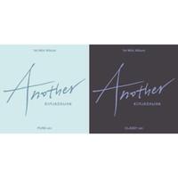 Kim Jaehwan [Wanna One] - Another [CD Album ORIGINAL]