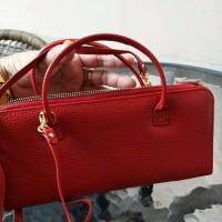 dompet wanita TERMURAH Kulit Papillon Original D823 Merah