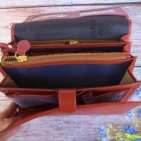 dompet wanita PROMO Kulit Papillon Original D1029 Cokoren