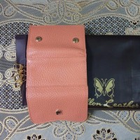 dompet wanita LARIS Kulit Papillon Original D660 Salem STNK