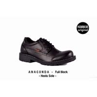 Humm3r Anaconda Ukuran Besar Full Black