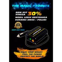 Penghemat BBM Stabilizer Mobil MINICON