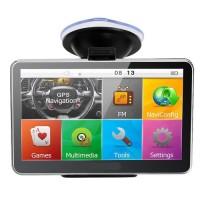 Navigasi GPS Mobil Layar 5 Inch - GPS5 Rep Garmin