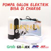 Pompa Galon Elektrik Air Minum - Dispenser Air Elektrik Rechargeable