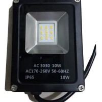Lampu Sorot LED 10W LED Flood Light 10 W Tembak Outdoor 10 Watt
