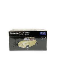 Tomica Premium 29 Fiat 500F