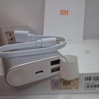 Xiaomi Mi Power Bank 16000 mAh Powerbank xiaomi 16000mah
